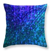 Quiet Light Throw Pillow
