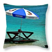 Remedy For High Blood Pressure Throw Pillow