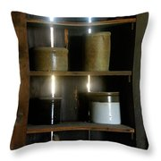 Remembering Yesterday Throw Pillow
