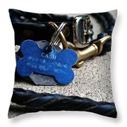Rewards Throw Pillow