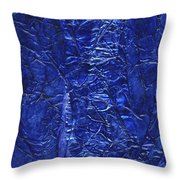 Rhapsody Of Colors 50 Throw Pillow