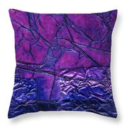 Rhapsody Of Colors 52 Throw Pillow