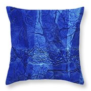Rhapsody Of Colors 61 Throw Pillow