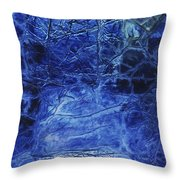Rhapsody Of Colors 67 Throw Pillow
