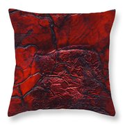 Rhapsody Of Colors 68 Throw Pillow