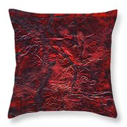 Rhapsody Of Colors 69 Throw Pillow