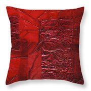 Rhapsody Of Colors 70 Throw Pillow