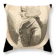 Rhynwick Williams Throw Pillow