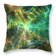 Rigel Throw Pillow