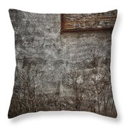 Right Wind  Throw Pillow