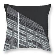 Ritz-carlton Westchester II Throw Pillow
