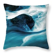 River Lynn Throw Pillow