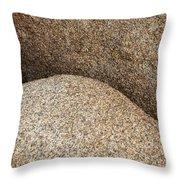 Rock Art 1 Throw Pillow