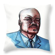 Roger Milla 02 Throw Pillow