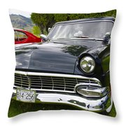 Roll Those Dice Throw Pillow