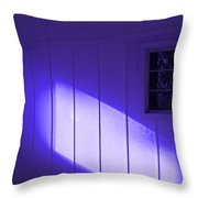 Room With A Mood Throw Pillow
