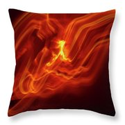 Runner Throw Pillow