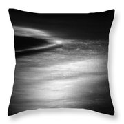 Rushing Water 2 Throw Pillow