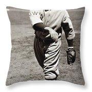 Samuel Jones (1892-1966) Throw Pillow by Granger