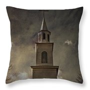 Say A Little Prayer For Me Throw Pillow