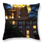 Scottsdale Arizona 1 Throw Pillow