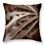 Sep 1 Throw Pillow