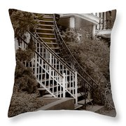 Sep61 Throw Pillow