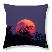 September 22 2007 Throw Pillow