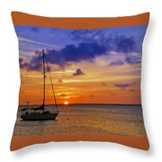 Serenity 2 Throw Pillow