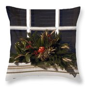 Simple Joys Throw Pillow