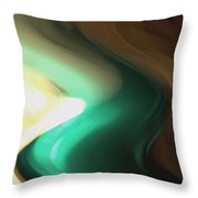 Sine Of Ninety Throw Pillow