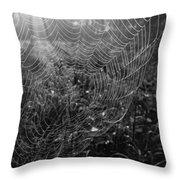 Skynet Throw Pillow