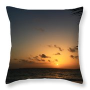 So Nice Throw Pillow