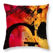 Some Gifts Keep Giving Throw Pillow