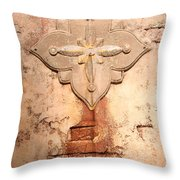 Sophistication Throw Pillow