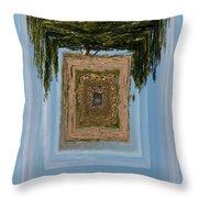 Sorbus Square Throw Pillow