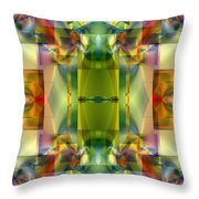 Soul Sanctuary 5 Throw Pillow