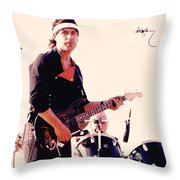 Spirit At The Gorge 10b Throw Pillow
