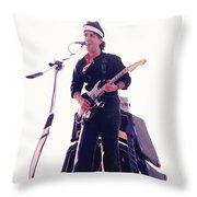 Spirit At The Gorge 16a Throw Pillow
