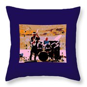 Spirit At The Gorge 29a Throw Pillow