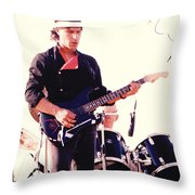 Spirit At The Gorge 5 Throw Pillow