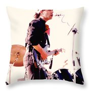 Spirit At The Gorge 9 Throw Pillow