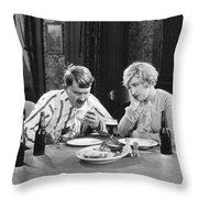 Stella Dallas, 1925 Throw Pillow