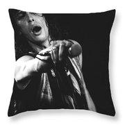 Steven In Spokane 16 Throw Pillow