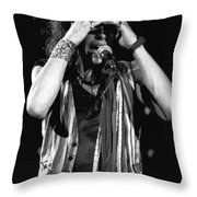 Steven In Spokane 4 Throw Pillow