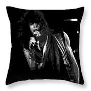 Steven In Spokane 5a Throw Pillow
