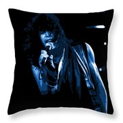 Steven In Spokane 5b Throw Pillow