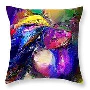 Still Life 032812 Throw Pillow