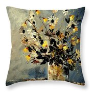 Still Life 452190 Throw Pillow
