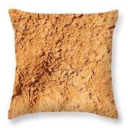 Stone Texture Throw Pillow